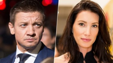 Avengers EndGame Star Jeremy Renner Accused of Threatening to Kill Ex-Wife Sonni Pacheco