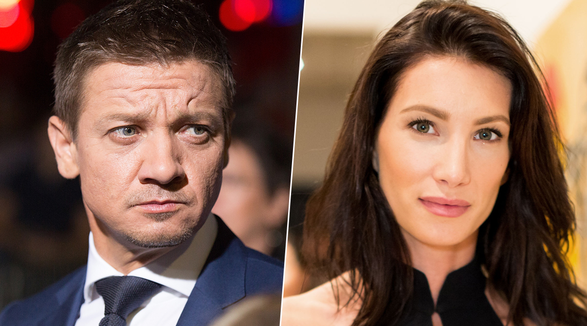 Avengers Endgame Actor Jeremy Renner Accuses Ex-Wife Sonni Pacheco of Taking $50000 From Their Daughter's Trust Fund