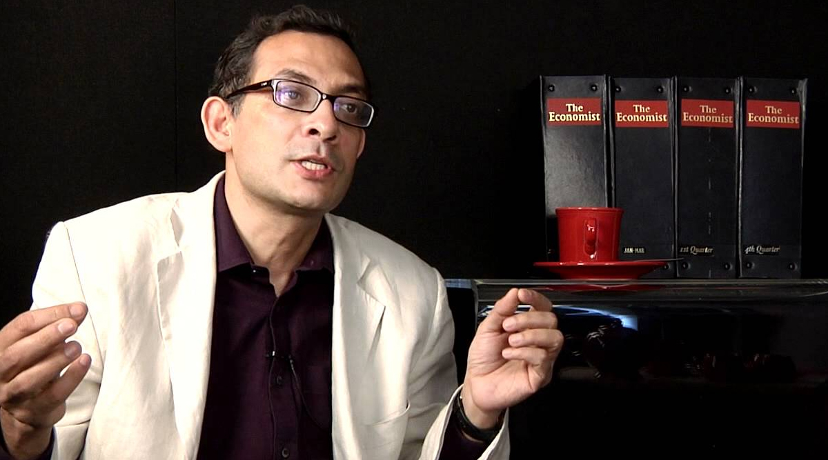 Abhijit Banerjee Jointly Wins Nobel Prize 2019 in Economic Sciences; Here's All About The Indian-American Who is a JNU Alumnus
