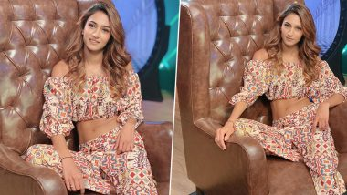 Erica Fernandes Dons a Stylish New Haircut and Her New Look Is Just Wow! (View Pics)