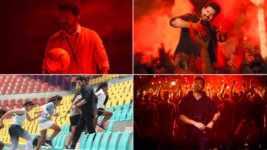 Bigil: Don't Miss These New Stills of Thalapathy Vijay's Younger Avatar in the Film