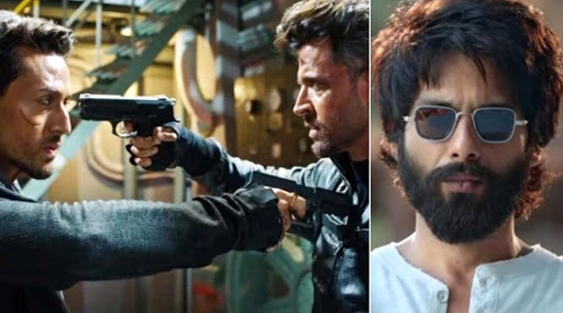 War Box Office Collection Early Estimates: Hrithik Roshan-Tiger Shroff's Film Beats Kabir Singh To Become The Highest Grossing Film Of 2019