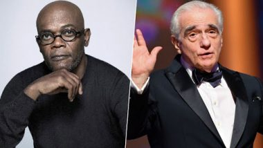 Martin Scorcese Calls Marvel Movies 'Theme Parks', Samuel L Jackson Says 'Everybody doesn't like his stuff either'