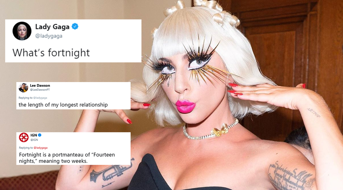 Lady Gaga Has No Idea What Fortnite Is! Twitter Explodes with Funny Memes and Jokes That Are Going Viral