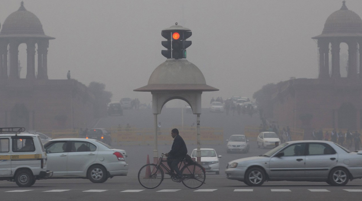 Delhi Air Quality Drops After Dussehra, EPCA Bans Use of Diesel Generators in NCR