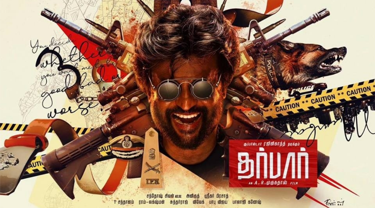 Darbar Audio Launch: Grand Event of Rajinikanth Starrer to Take Place in Chennai on December 7