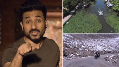 Jestination Unknown Trailer: Catch Vir Das on an Enticing Tour of India As He Takes a Vow to Find Raw Standup Talent (Watch Video)