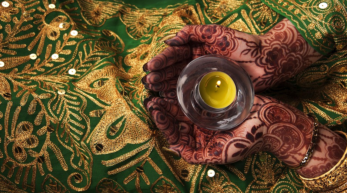Easy Karwa Chauth 2019 Mehendi Designs: 7 Tricks and Tips to Get the Darkest Mehndi Colour Naturally at Home for Karva Chauth Vrat