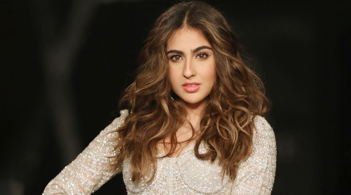 Sara Ali Khan's Workout Tips to Lead a Healthy life is a Must Follow!