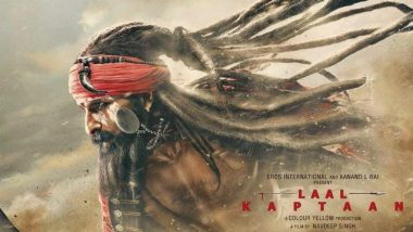 Laal Kaptaan Movie: Review, Cast, Box Office, Budget, Story, Trailer, Music of Saif Ali Khan, Sonakshi Sinha Film