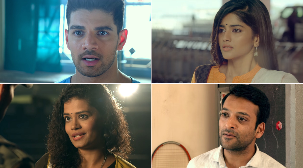 Satellite Shankar Trailer: Sooraj Pancholi's Cheerful Soldier Unites a Nation in This Unique Story of Self-Discovery (Watch Video)