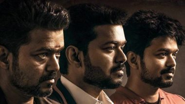 Bigil Release Date Announced: Vijay-Nayanthara's Film Hits Theatre on October 25, 2019
