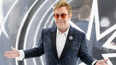 Amid COVID-19 Pandemic, Elton John Donates $1 Million to HIV AIDS Charity for This Reason