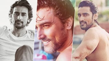 Kunal Kapoor Birthday Special: 5 Instagram Pictures of the Dear Zindagi Star That Will Make You Drool Over Him