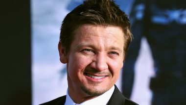 Jeremy Renner Once Did Cocaine with Underaged Girls, Reveals a Friend