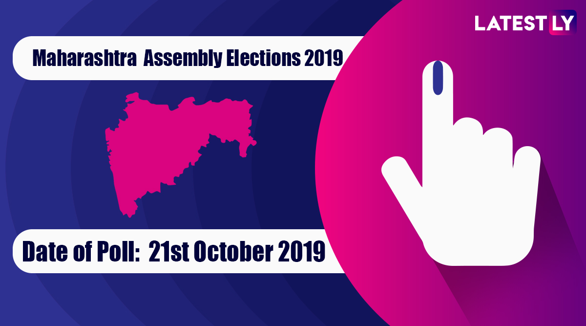 Maharashtra Assembly Elections 2019:  From Smallest to Largest Constituency, Number of Voters and More; All You Need to Know About Vidhan Sabha Polls in the State