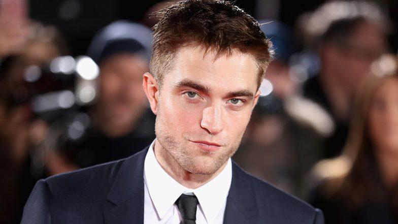 The Batman Star Robert Pattinson Recalls the 'Terror Memories' of the Paparazzi Photographers