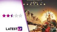 Laal Kaptaan Movie Review: Saif Ali Khan as a Naga Sadhu Stumbles in This Occassionally Absorbing Revenge Drama