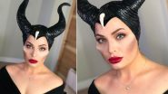 Maleficent Halloween 2019 Costume Idea: Easy DIY Ways to Dress like the Mistress of Evil on October 31 (Watch Tutorial Video)