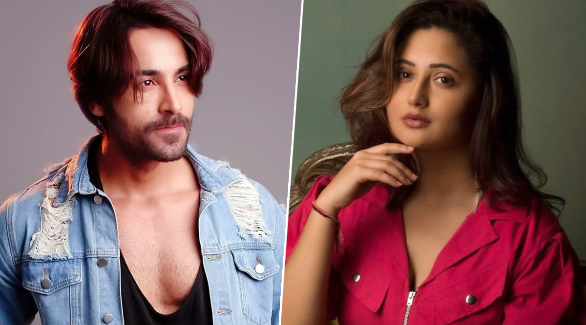 Bigg Boss 13: Arhaan Khan Denies Dating Rashami Desai, Says She Is Showing Her Real Side on the Show