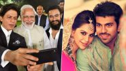 Ram Charan's Wife Upasana Felt South Film Industry Was Completely Neglected At PM Narendra Modi's Change Within Event