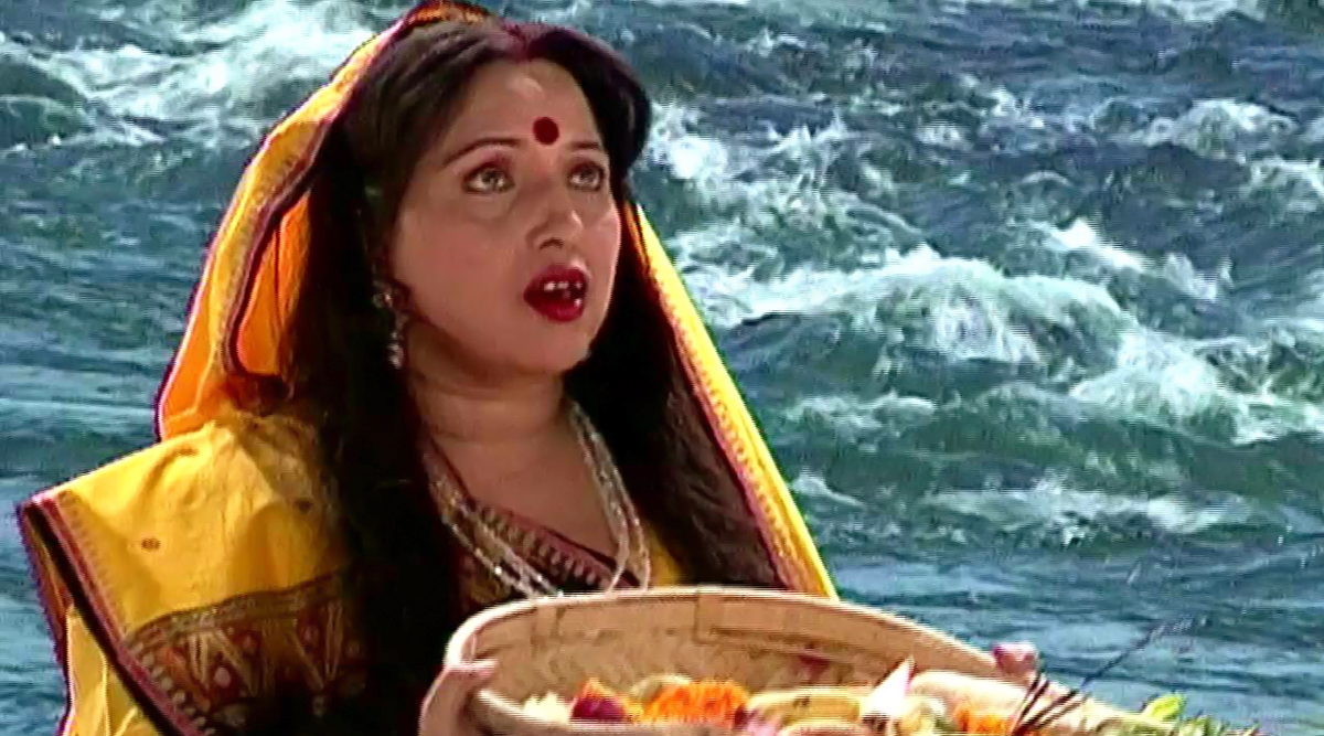 Chhath Puja Geet by Sharda Sinha for Free MP3 Download Online: From 'Kaanch Hi Baans Ke Bahangiya' to 'Hey Chhathi Maiya', Best Bhojpuri & Maithili Songs for Chhath Vrat 2019