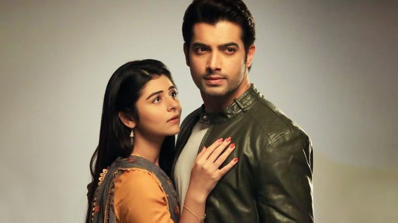 Ssharad Malhotra Quashes Rumours of Quitting Muskaan Post Leap, Says 'I Have No Qualms about Playing a Father On-Screen'