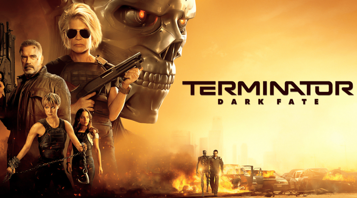 Terminator: Dark Fate Full Movie in HD Leaked on TamilRockers For Free Download and Watch Online! Arnold's Film Becomes The Latest Victim to Piracy