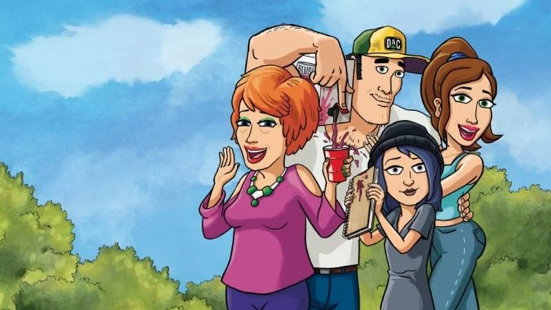 'Blessed the Harts' Season 2: Emily Spivey's Hit Animated Series Renewed by Fox