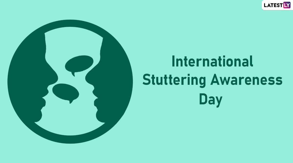 International Stuttering Awareness Day (ISAD) 2019: History and Significance of the Day Dedicated to Stammering
