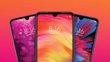 Diwali With Mi Sale 2019: Get Up To Rs 4000 Off on Redmi Note 7 Pro, Redmi Note 7S, Mi LED TV, Mi A3 & Other Xiaomi Products