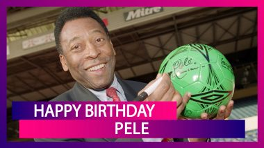Happy Birthday Pele: Interesting Things to Know About Brazilian God of Football