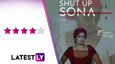 Shut Up Sona Review: Sona Mohapatra's Riveting Documentary Reveals the Activist Behind the Feminist Artist