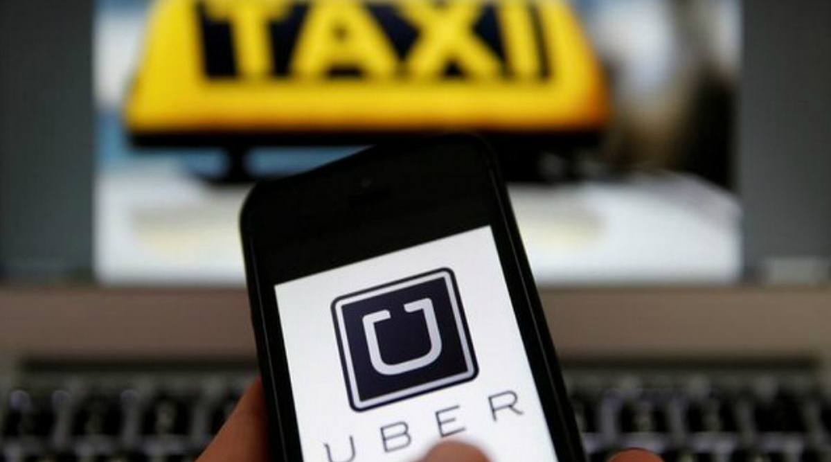 Uber Says Co-Founder Travis Kalanick to Leave Company's Board