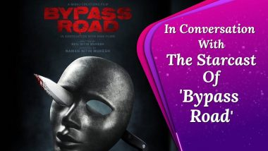 Amazing Craft Of Bypass Road Will Leave You Numb, Say Gul Panag, Sudhanshu Pandey & Shama Sikander