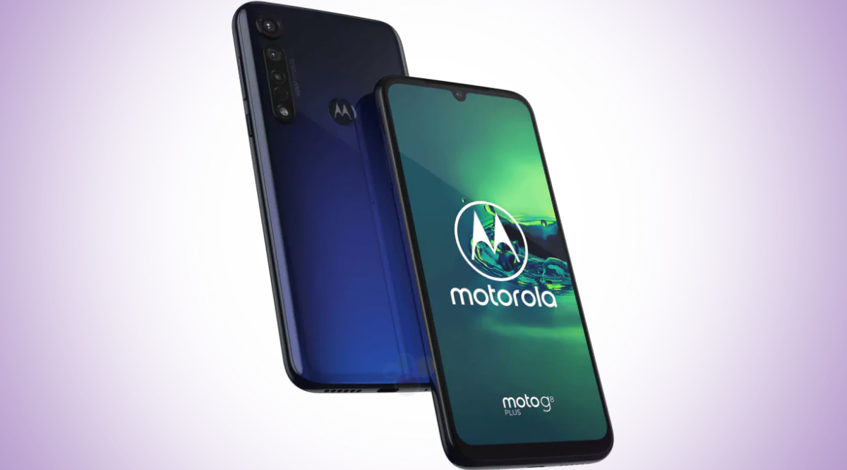 Moto G8 Plus Smartphone With Triple Rear Camera Launching Today: Expected Prices, Features & Specifications