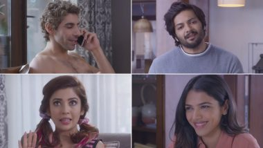 House Arrest Trailer: Ali Fazal's Solitary Life Gets Disrupted by a Mystery Package and Shriya Pilgaonkar's Curious Journalist in This Netflix Film (Watch Video)