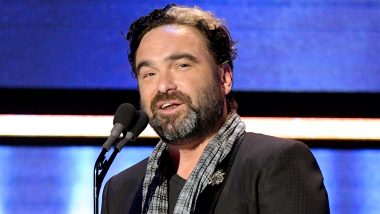 The Griswolds: Johnny Galecki Turns Producer for 'Vacation' Spinoff TV Series for HBO Max