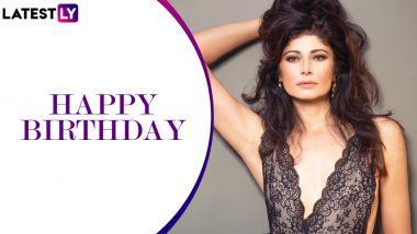 Pooja Batra Birthday Special: 5 Bikini Pictures of Nayak Actress That Will Make You Go Weak in the Knees