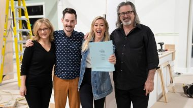 Lizzie McGuire Reboot: Hallie Todd, Robert Carradine and Jake Thomas Returns for the Disney+ Series