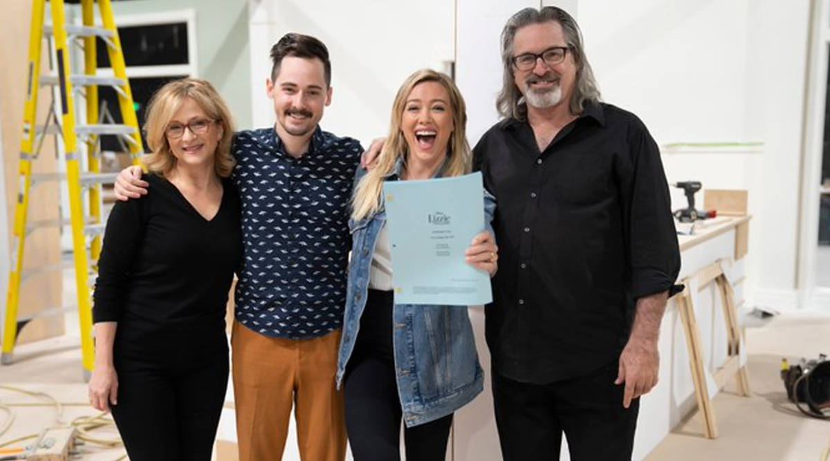 Lizzie McGuire Reboot: Hallie Todd, Robert Carradine and Jake Thomas Returns for the Disney+ Series