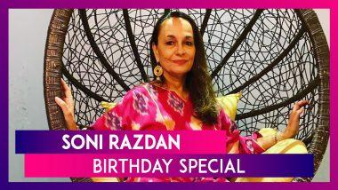 Soni Razdan Birthday: 5 Films That Prove She Is More Than Just Alia Bhatt's Mother