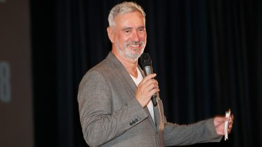 Roland Emmerich: 'Wanted to Honour World War 2 Soldiers with Midway'