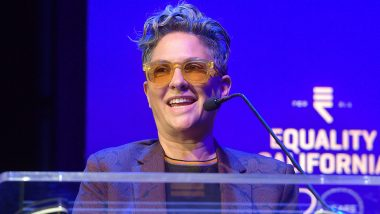 'Afternoon Delight' Fame Jill Soloway to Direct Sally Ride Biopic for Lionsgate