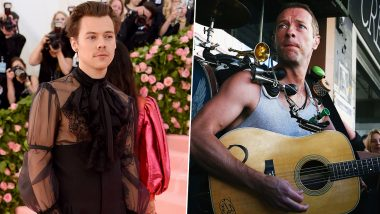 Harry Styles, Coldplay to Topline 'Saturday Night Live' Next Month