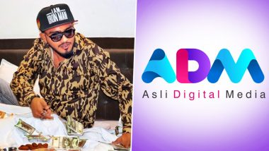 ASLI DIGITAL MEDIA - The Company Has Attained an Untold no of Clients and is Succouring Novel Talents