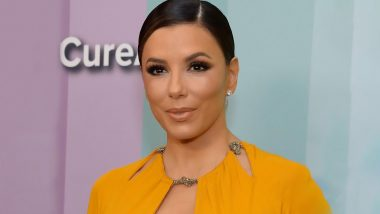 Eva Longoria Hits Out at Film Industry, Says 'Hollywood Largely Responsible for Unconscious Bias Against People of Colour'