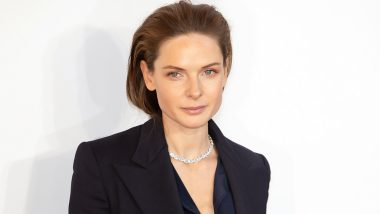 Rebecca Ferguson Feels 'Dune' Writer, Director Have Taken Gender Equality into Consideration for Creating Her Character
