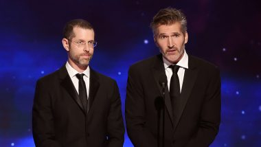 Game of Thrones Creators David Benioff, Dan Weiss No Longer Involved with New 'Star Wars' Trilogy