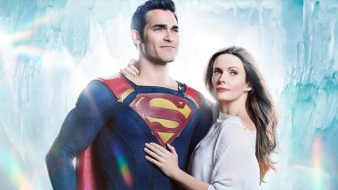 Superman and Lois Series Featuring Tyler Hoechlin and Elizabeth Tulloch in Works at the CW Network